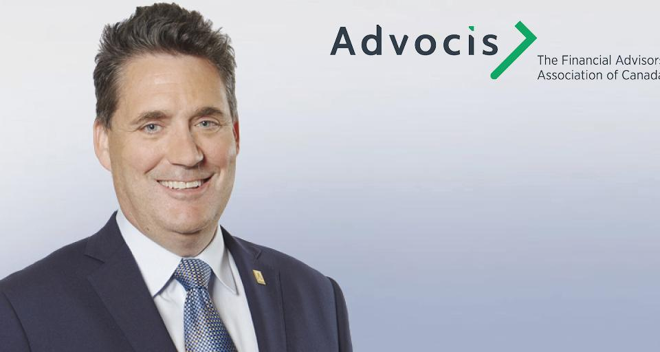 Advocis appoints Robert Eby as Chair of Board of Directors
