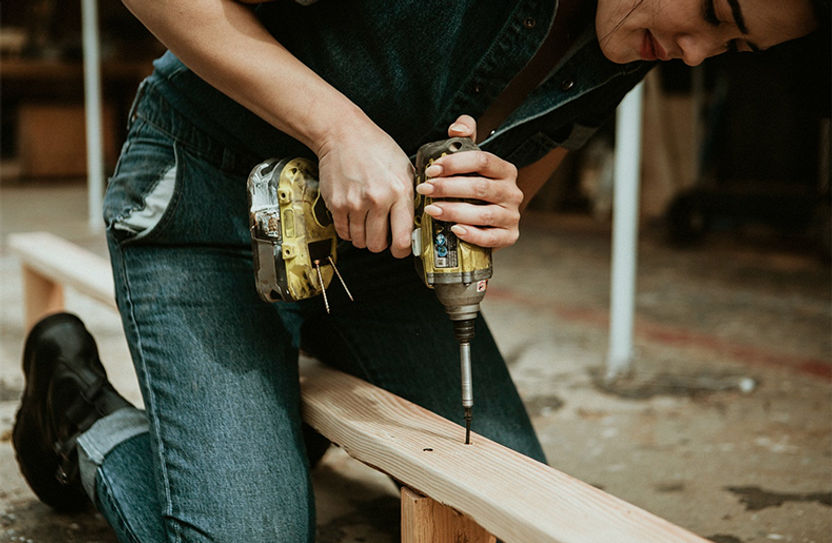 Saving and planning for home renovations